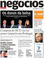 Jornal de Negócios - 2019-09-19