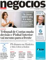 Jornal de Negócios - 2019-09-23