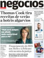 Jornal de Negócios - 2019-09-24
