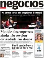 Jornal de Negócios - 2019-09-25