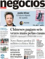 Jornal de Negócios - 2019-09-26