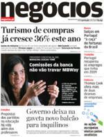 Jornal de Negócios - 2019-09-30