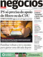 Jornal de Negócios - 2019-10-03