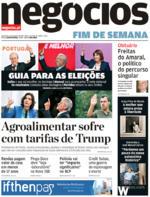 Jornal de Negócios - 2019-10-04
