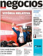 Jornal de Negócios - 2019-10-07