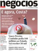 Jornal de Negócios - 2019-10-08