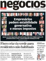 Jornal de Negócios - 2019-10-09