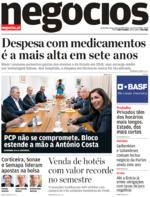 Jornal de Negócios - 2019-10-10