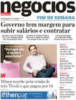 Jornal de Negócios - 2019-10-11