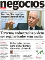 Jornal de Negócios - 2019-10-15