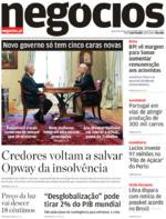 Jornal de Negócios - 2019-10-16