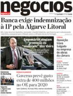 Jornal de Negócios - 2019-10-17