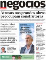 Jornal de Negócios - 2019-11-07