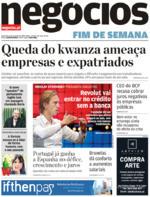 Jornal de Negócios - 2019-11-08