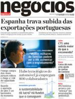 Jornal de Negócios - 2019-11-11