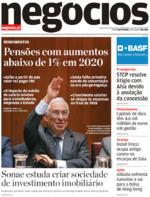 Jornal de Negócios - 2019-11-14