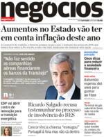 Jornal de Negócios - 2019-11-18