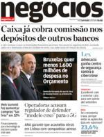 Jornal de Negócios - 2019-11-21