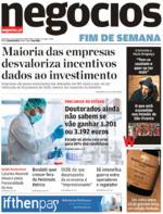 Jornal de Negócios - 2019-11-22