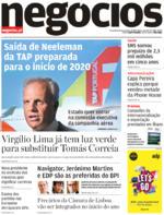 Jornal de Negócios - 2019-11-26
