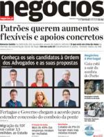 Jornal de Negócios - 2019-11-27