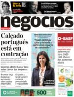 Jornal de Negócios - 2019-11-28