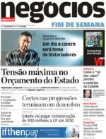 Jornal de Negócios - 2019-11-29