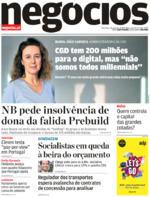 Jornal de Negócios - 2019-12-03