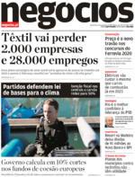 Jornal de Negócios - 2019-12-04