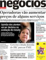 Jornal de Negócios - 2019-12-10