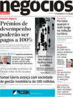 Jornal de Negócios - 2019-12-11
