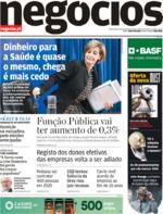 Jornal de Negócios - 2019-12-12