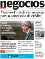 Jornal de Negócios - 2019-12-16
