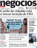 Jornal de Negócios - 2021-09-07