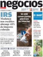 Jornal de Negócios - 2021-09-08