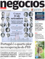 Jornal de Negócios - 2021-09-09