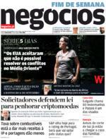 Jornal de Negócios - 2021-09-10