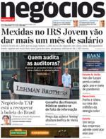 Jornal de Negócios - 2021-09-15