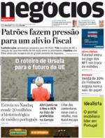 Jornal de Negócios - 2021-09-16