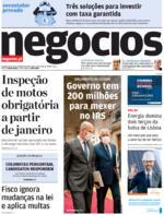 Jornal de Negócios - 2021-09-20