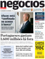 Jornal de Negócios - 2021-09-21