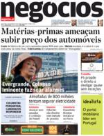 Jornal de Negócios - 2021-09-22