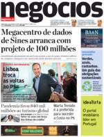 Jornal de Negócios - 2021-09-27