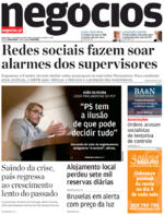 Jornal de Negócios - 2021-10-07