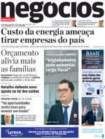 Jornal de Negócios - 2021-10-11