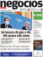 Jornal de Negócios - 2021-10-13