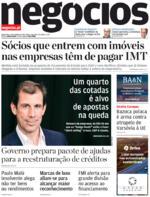 Jornal de Negócios - 2021-10-14