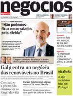Jornal de Negócios - 2021-10-20