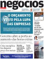 Jornal de Negócios - 2021-10-21