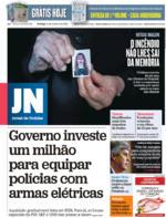 Jornal de Notícias - 2018-10-14